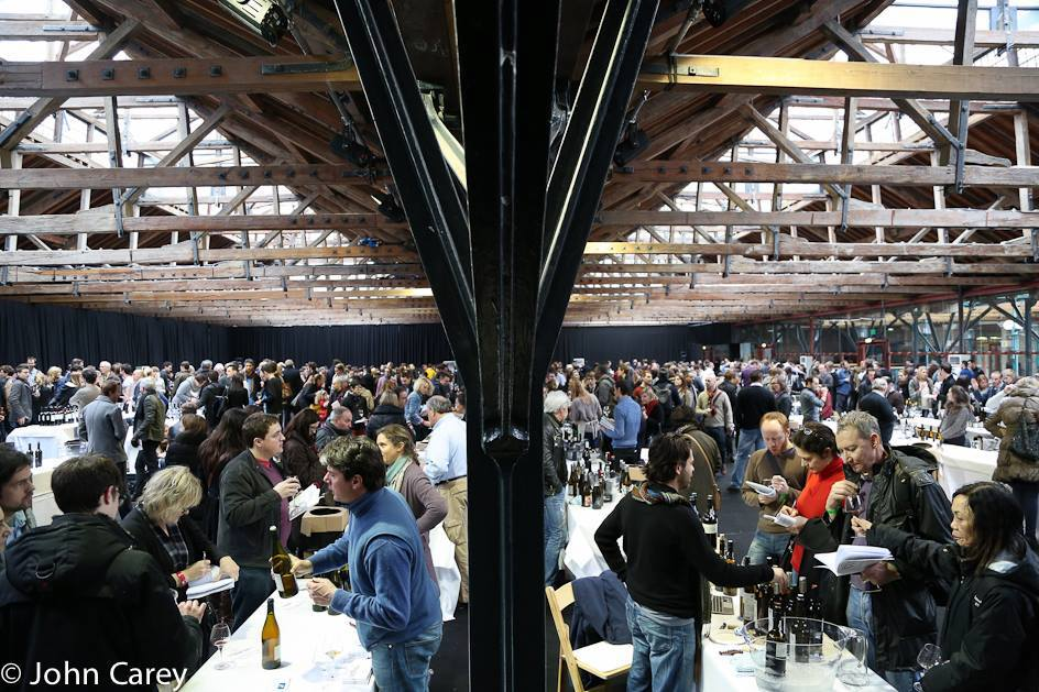 The Real Wine Fair 2017