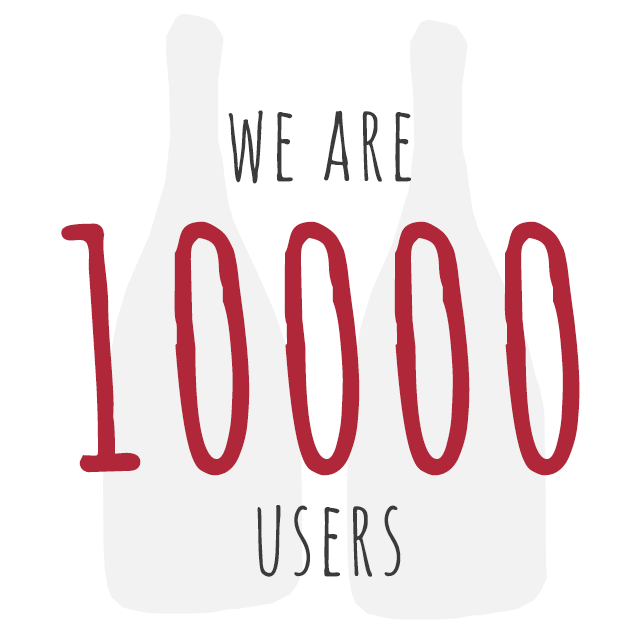 we-are-10000-users