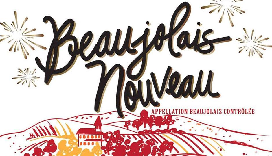 Beaujolais Party!