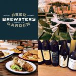 Discover : BREWSTERS BEER GARDEN