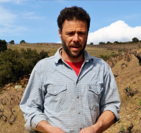 WINE CALLING 2/6 : Loïc Roure – Domaine du possible
