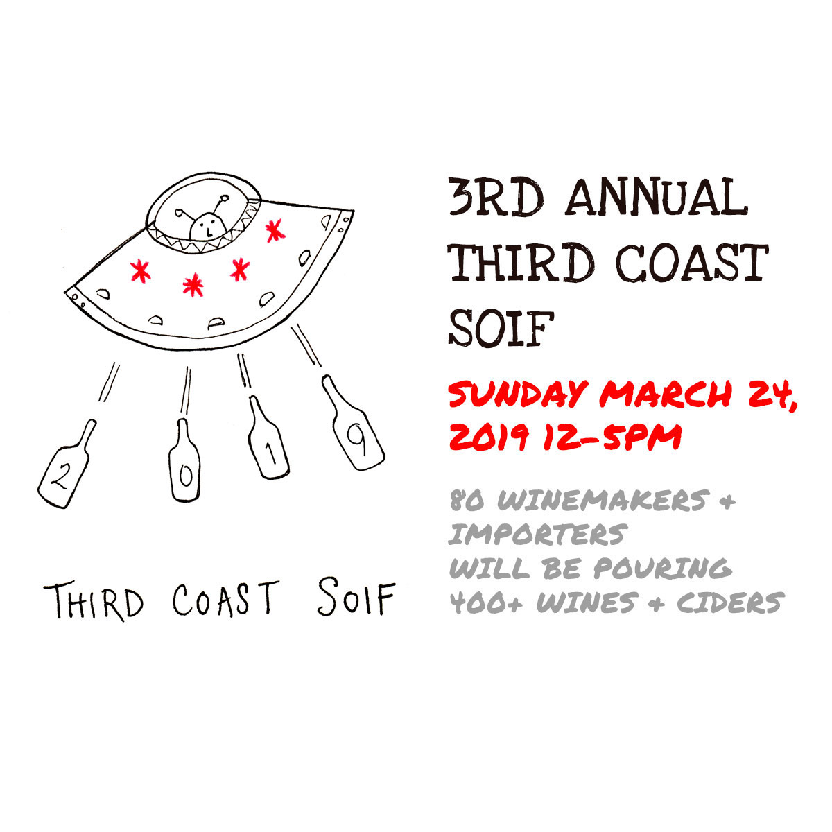 THIRD COAST SOIF