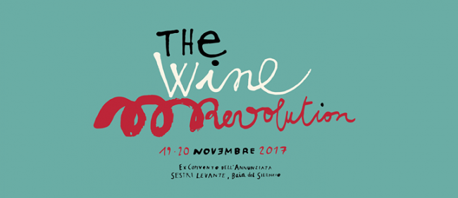 The Wine Revolution - 19-20 Novembre Sestri levante