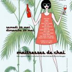 8th edition of Maîtresses de Chai
