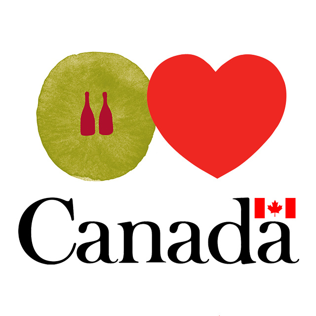 All Canada's Natural Wine Bars, Restaurants and Wine Shops!