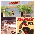 Discover Regeneres: a wine shop in Noumea, New-Caledonia, France