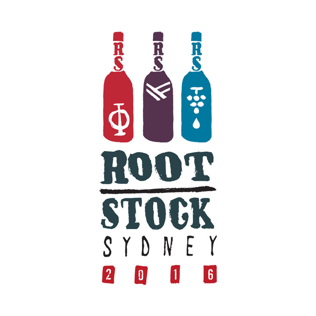 Heading for Rootstock 2016!