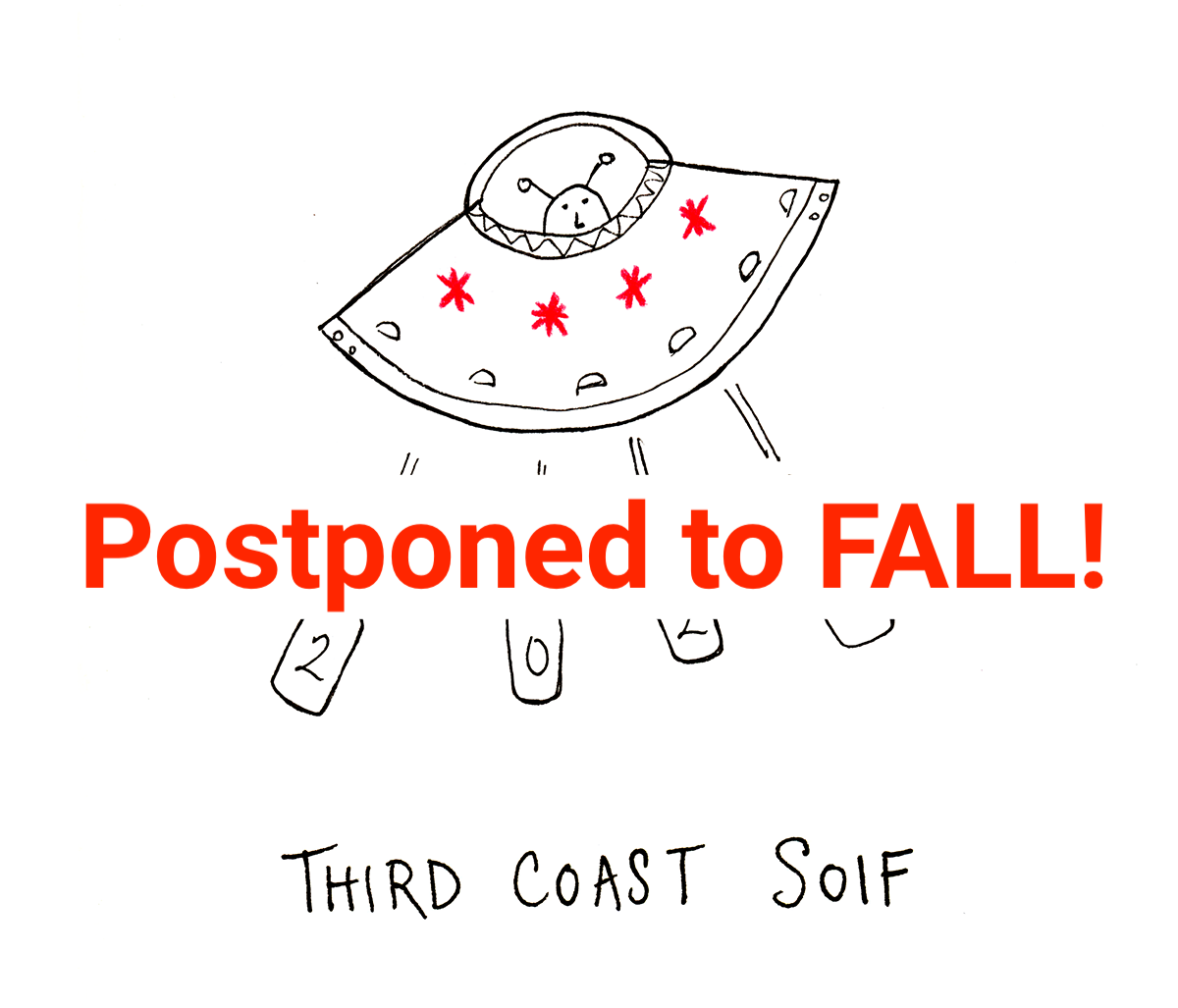 Third Coast Soif - POSTPONED TO FALL