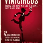 13th VINICIRCUS Natural Wines Festival
